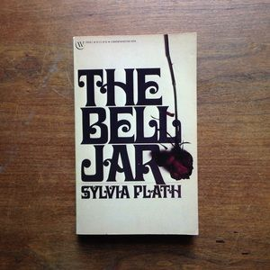 "Sylvia Plath ""The Bell Jar"""